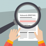 Adwords Agentur Briefing erstellen